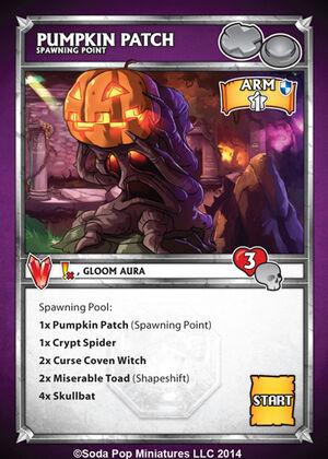 PumpkinPatch Classic