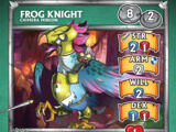 Frog Knights