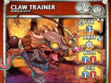 Claw Trainer