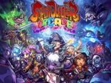 Super Dungeon: Arcade
