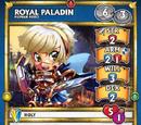 Royal Paladin (Alt Gender)