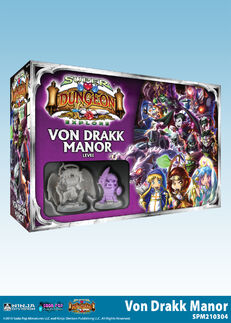 SPM210304-Von Drakk Manor-Box-Solicit