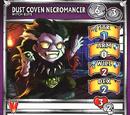 Dust Coven Necromancer