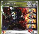 Captain R
