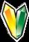 Citrine - emerald