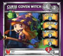 Curse Coven Witch