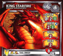 King Starfire
