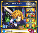 Sebastian Cross