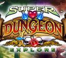 Super Dungeon Explore Wiki