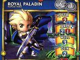 Royal Paladin