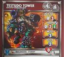 Testudo Tower