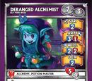Deranged Alchemist