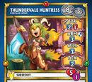 Thundervale Huntress