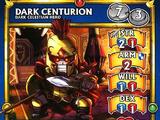Dark Centurion