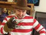 Sharp Hand Joe