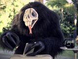 Demon monkeys (species)