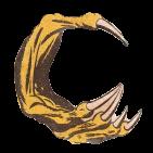 Symbol of the Claw TBR v3 - Daredevil Comics Vol 1 2 page 3