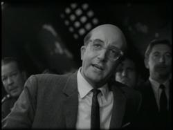 Dr. Strangelove - President Merkin Muffley