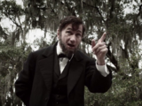 Abraham Lincoln (Abraham Lincoln vs Zombies)