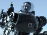 Adolf Hitler (Nazis at the Center of the Earth)