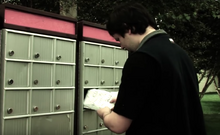 Phelous receives a mysterious package - Phelous & the Movies - I'll Always Know What You Did Last Summer