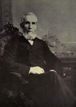 Picture of Alexander Mackenzie