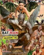 The Bat-Man Let the Gods do Their Worst