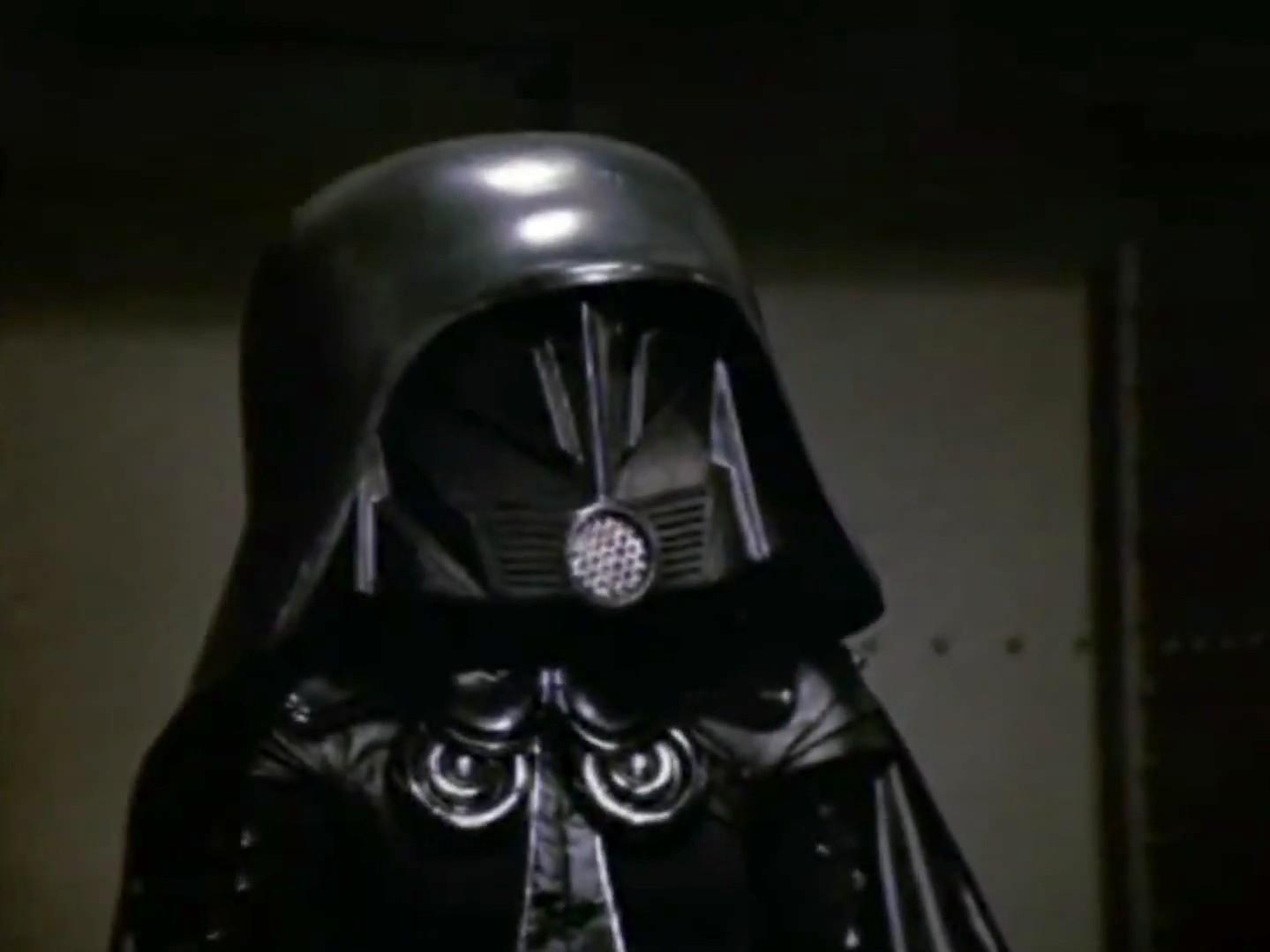image rick moranis as dark helmet in spaceballs jpg