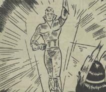 Tanero profile - Triumph-Adventure Comics Vol 1 1 page 15