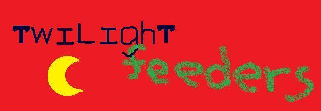 Twilight Feeders Logo