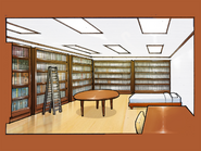 A TheLibrary