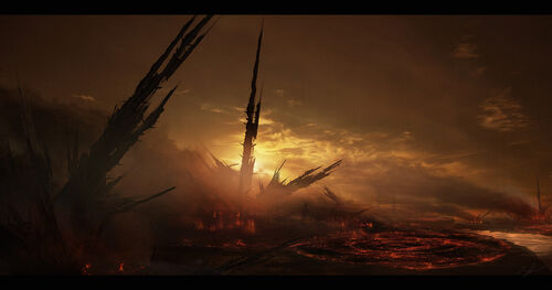 Aleonix - Burst Of Fire