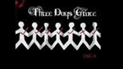 One X-Three Days Grace