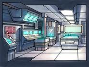 A Radarroom