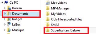 SFD files
