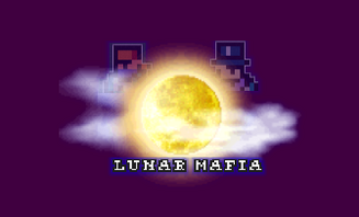 Lunarmafia flag
