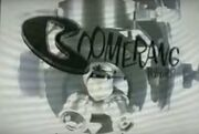 Boomerang (network)