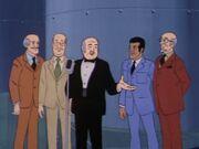 Metropolis Industrial Center Tycoons (2a - The Secret Four)