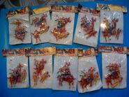 Super Powers figure packs