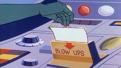 Blow Up Viewer