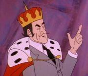 King Plasto 2 (01x10 - The Fantastic FRERPs)