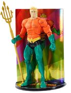 DC Multiverse Super Friends Aquaman