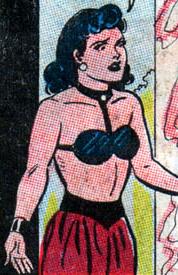 Princess DI (Wonder Woman 159)