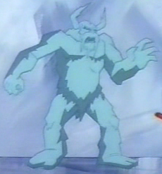 Ice Demon 2