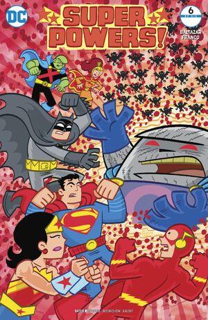 Super Powers 6
