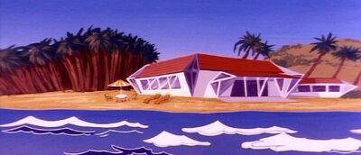 Marvin wendy beachhouse