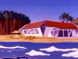 Marvin and Wendy's beach house