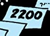 2200s