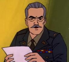 Col.Wilcox