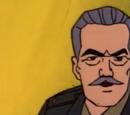 Colonel Wilcox